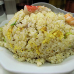 Fried Rice In Japan