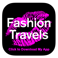 Fashion Travels www.tauyanm.com