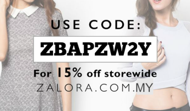 Zalora malaysia Philippines - Street Fashion Clothing Online